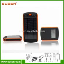 12V 16V 19V 23000mah Chargeur solaire portable pour ordinateur portable portable Power Bank