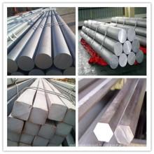 Canne embuée en aluminium 7075 T651