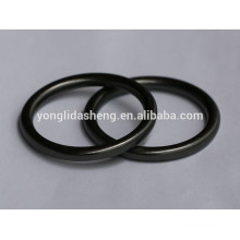 Most popular metal ring o ring for bags metal accessories
