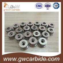 Manufacture Rollers with Tungsten Carbide Raw Material