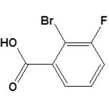 2-Бром-3-фторбензойные кислоты № 132715-69-6