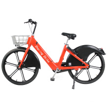 Dynavolt fashion sharing electric bicycle for China supplier