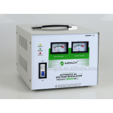 Tnd/SVC-2k Single Phase Series Fully Automatic AC Voltage Regulator