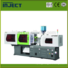 variable pump injection molding