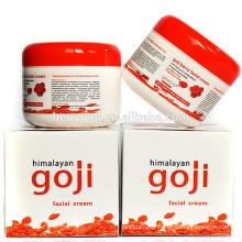 Crème pour le visage Goji Berry de haute qualité