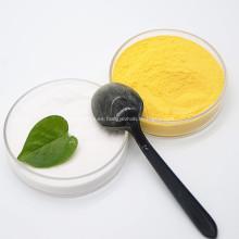 Cloruro de polialuminio PAC para todos los tratamientos de agua