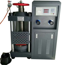 Professional production and manufacturing scement pressure testing machine flexural and compressive testing machine