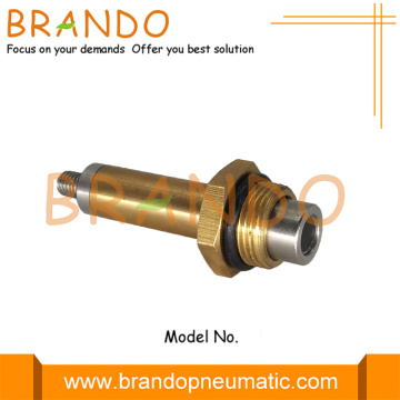 Petro Valve 9.5mm OD Brass Armature Tube Plunger