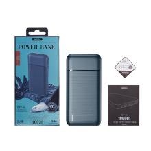 Remax Join Us RPP-96 hot selling cheap external battery Ultrathin power bank 10000mah Portable Charger powerbank