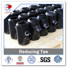 Pipeline Barred Tee Reduce/Equal