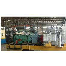 Compressor de gás de alta pressão Booster de ar