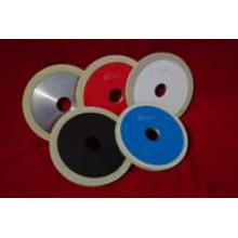 Abrasifs, diamant Vitrified Bond Bruting Wheels, Grinding Wheels (1A1)