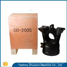 Cabeça quente da venda ferramenta de compressão de compressão subterrânea hidráulica de um cabo de 100 toneladas