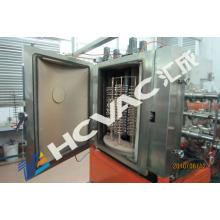 Machine de placage PVD or IP sous vide