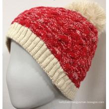 You Like Fashion Knit Beanie Cap (KB-080004)
