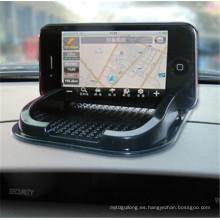 soporte para accesorios de coche Sticky Pad Dash Mount tablero de instrumentos para coche usado