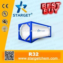 R32 Refrigerante a granel
