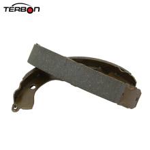 04495-0D070 Sapata de freio de peças originais para TOYOTA