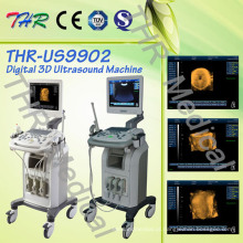 Sistema de diagnóstico ultrassônico 3D (THR-US9902)
