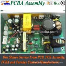 android pcba rfid et électronique contrôleur pcba automatique pcb assemblée
