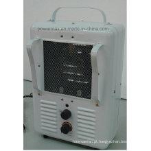 Aquecedor ventilador forçado pH933