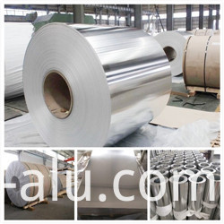aluminum coil definition