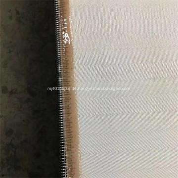 Weißes Polyester-Förderband
