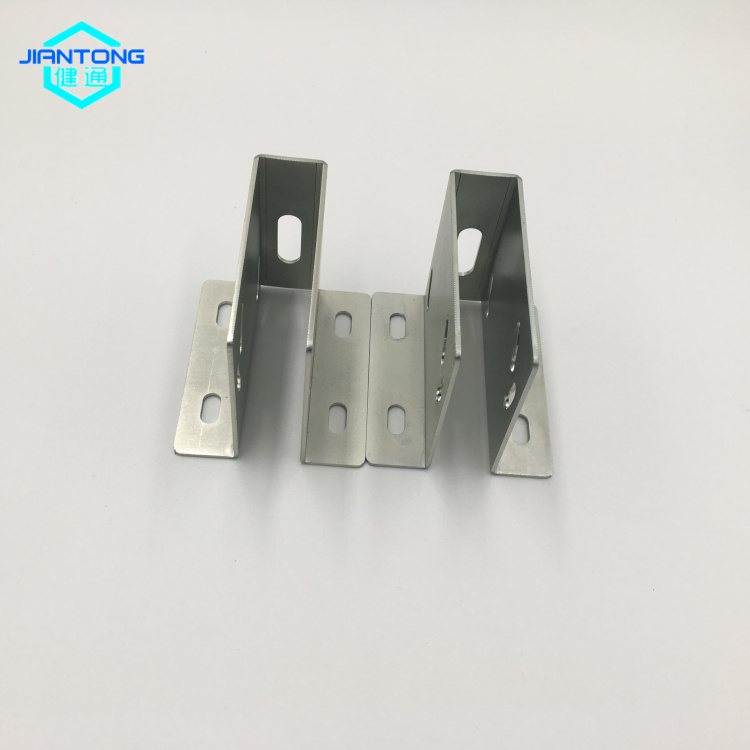 Sheet Metal Laser Cutting Bending Part Metal Fabrication 12