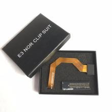 Оригинальный Е3, ни SuitCabl зажим для мигалка Даунгрейд PS3 в комплект инструмента IC с пакет