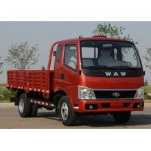Low Price Waw Camión de carga de 8 toneladas