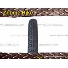 Bicicleta pneu/bicicleta pneumático/moto pneu/moto pneu/preto pneu, pneu de cor, Z2539 26 X 1 1/2 X 2 bicicleta resistente