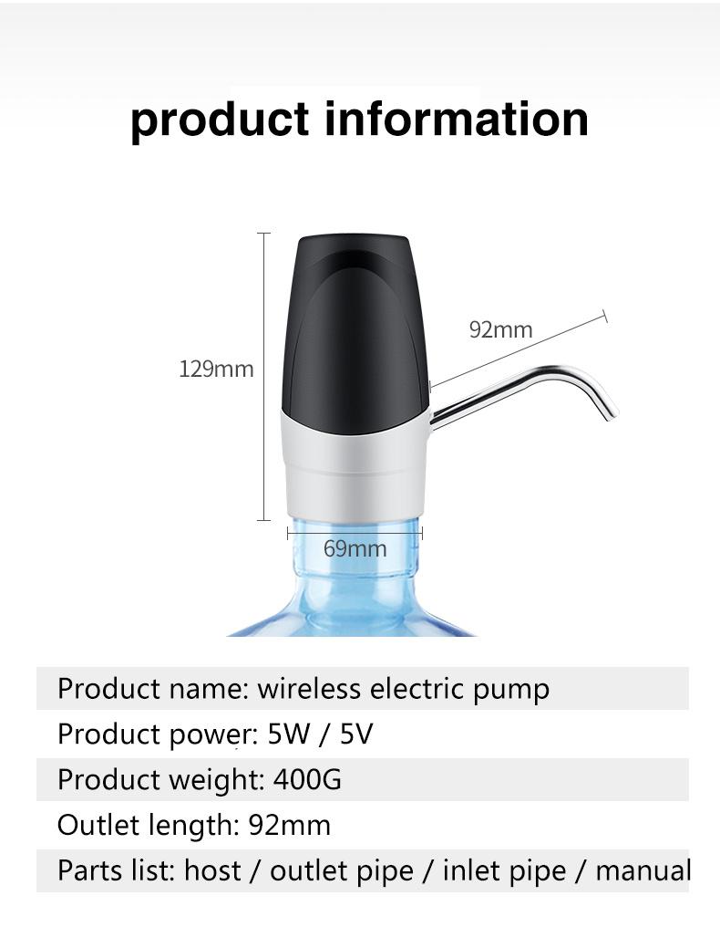 water dispenser cleaner