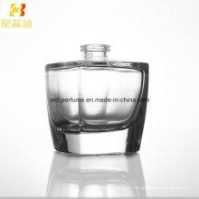 Pulverizador barato do corpo do perfume para a garrafa de perfume de vidro das mulheres
