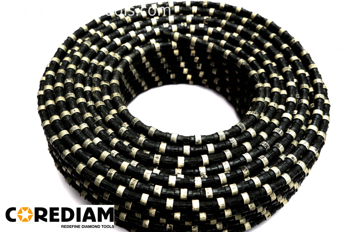 10.5mm granite wire