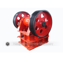 Jaw Crusher Used for Sand Production Line