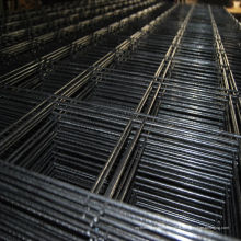 Treillis métallique soudé en acier de construction