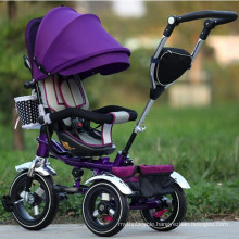 2017 Hot Sale Wholesale Children Tricycle Ly-W-0124