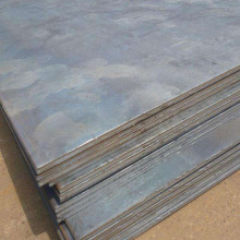 50mm Top Quality Q195 MS Carbon Plate