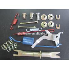 S871 Kit de muelles de hierro de freno para Hiace 07-12