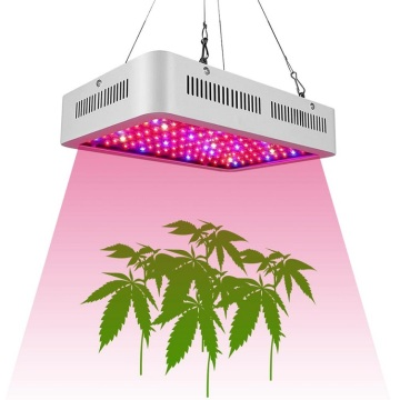 Grow Light 600W 1000W Luces LED de espectro completo