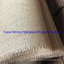 Heat Treated Fiber Glass Fabrics