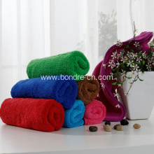 Muti-Function Long Plush Washing Cloth