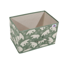 Toy Box Without Lid For Children