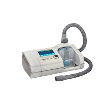 Equipamento de ventilação pulmonar não invasivo portátil