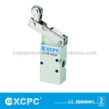 XC322N/522N-HDV series Mechanical Valve