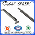 traction gas springs with nylon ball