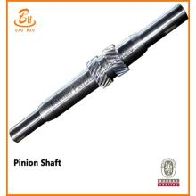 Pinion Shaft Untuk Bomco Drilling Mud Pump