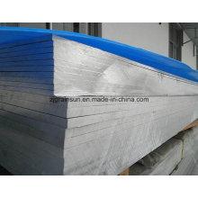 Alumiunium Plate for The Marine