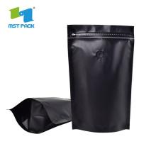 Sacs d'emballage compostables pour le café