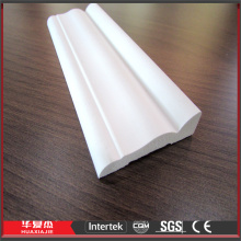 PVC Extruded Plastic Sit-on Skirting